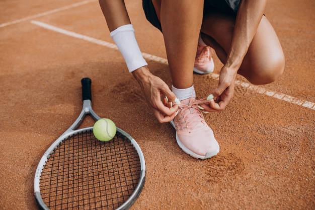 Tennisschoenen dames